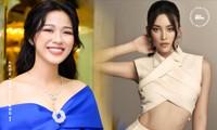 Bí quyết nào giúp Hoa hậu Đỗ Thị Hà, Tiểu Vy, Mỹ Linh chẳng ngại mặc đụng hàng?