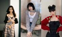 BLACKPINK và nhiều nữ idol rủ nhau mặc theo mốt Song Hye Kyo khởi xướng từ 16 năm trước