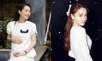 """Netizen bất ngờ khi nghe Nhã Phương tiết lộ về """"cú sốc tinh thần"""" sau khi sinh con"""