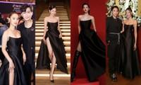 Sau Nam Em, hàng loạt mỹ nhân Việt bị nghi mặc váy nhái giống của Seo Ye Ji