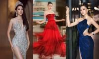 Ngắm nhìn những bộ váy đẹp nhất của Hoa hậu Tiểu Vy: Xứng danh Nữ hoàng thảm đỏ!