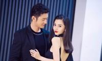 Angela Baby - Huỳnh Hiểu Minh lộ hành động bất thường cho thấy hôn nhân đang trục trặc?