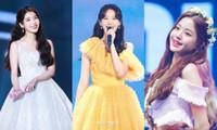 """Idol K-Pop xinh đẹp thì nhiều nhưng chỉ 3 nhân vật này được xem là """"công chúa đích thực"""""""
