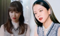 """SooYoung hai lần đụng hàng Jisoo: Đẳng cấp của SNSD và BLACKPINK đúng """"đỉnh của chóp"""""""