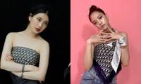 """Không hổ danh """"tình đầu quốc dân"""" của netizen Hàn, Suzy hễ đụng hàng lại được khen hết lời"""