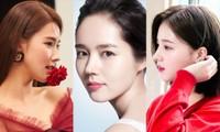 Những mỹ nhân xứ Hàn sở hữu chiếc mũi đẹp tự nhiên đến mức dao kéo cũng bó tay