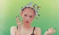 Vì đâu fan K-Pop cho rằng YG Ent mắc sai lầm trầm trọng khi cho Rosé solo theo cách này?