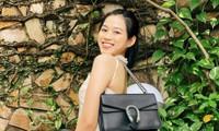 """Hoa hậu Đỗ Thị Hà gia nhập hội """"mỹ nhân mê túi hiệu"""" và đặc biệt yêu thích thương hiệu này"""