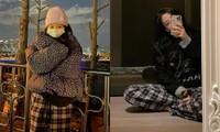 BLACKPINK đồng loạt lăng xê một chiếc quần, netizen truy tìm lai lịch thì càng bất ngờ hơn