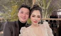 Diễn viên Huỳnh Anh cầu hôn bạn gái hơn tuổi nhưng bất ngờ nhất là khung cảnh xung quanh