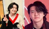 """Đi tìm sự thật phía sau màn nuôi tóc dài hóa """"bà thím"""" của Sehun (EXO) và Lee Jong Suk"""