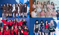 Netizen bình chọn nhóm nữ có đồ diễn đẹp nhất: Có một cái tên bất ngờ nhưng xứng đáng