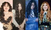 So kè nhan sắc các cô gái BLACKPINK khi để tóc xoăn: Khí chất cực khác biệt!