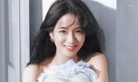 Dựa vào đâu mà netizen khen Jisoo ngày càng có khí chất và phong thái của một diễn viên?