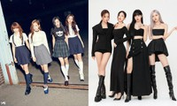 Màn thăng hạng nhan sắc của BLACKPINK từ khi debut đến nay: Bối rối khi phải chọn visual cho nhóm!