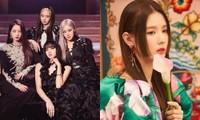 BLACKPINK độc chiếm BXH thương hiệu: Rosé nhảy vọt, đến thành viên hụt Miyeon cũng đứng hạng cao