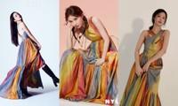 """Đã tìm ra """"chiếc váy thần thánh"""" được các mỹ nhân châu Á yêu thích nhất: Jisoo liệu có thắng thế?"""