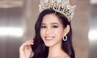 Đâu riêng Hoa hậu Đỗ Thị Hà, nhiều nữ idol K-Pop cũng không thích đụng chạm bất ngờ