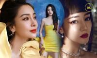 Đến hẹn lại lên, thảm đỏ Weibo trở thành nơi netizen soi nhan sắc thực của sao nữ C-Biz
