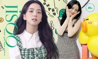 """Sau tất cả, Jisoo (BLACKPINK) đã tìm được kiểu váy sang chảnh mà """"rất hợp với dáng em"""""""