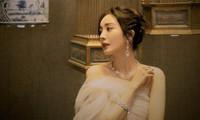 Lý do khiến Dương Mịch tránh đi thảm đỏ Đêm hội Weibo là vì lai lịch bất thường của bộ váy?