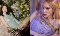 """Sao Hàn diện đồ Haute Couture: BLACKPINK dù đỉnh cao nhưng vẫn chịu thua """"chị đại"""" này"""