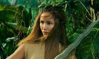 Còn ai hợp hơn H'Hen Niê nếu Disney tìm kiếm nàng công chúa đầu tiên của Đông Nam Á?
