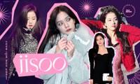 Jisoo càng mặc đụng hàng, netizen càng thán phục trình phối đồ của stylist BLACKPINK