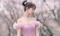Nhờ giảm cân thành công, Dương Tử biến nhược điểm ngoại hình thành đẹp cực phẩm