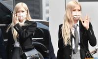 """Netizen cạn lời khi bóc giá đồng phục đi học của Rosé: Định đóng phim """"The Heirs"""" hay gì?"""