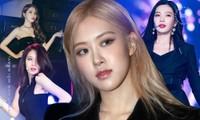 Top mỹ nhân có khí chất bí ẩn nhất K-Pop: Làm sao có thể thiếu Rosé (BLACKPINK)!