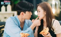 Có lẽ nào Park Min Young sơ sểnh tới mức làm lộ bằng chứng hẹn hò Park Seo Joon?