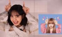 Lisa nói về ảnh chế: Fan đăng hình gì cô nàng biết hết nhưng thích nhất là tấm nào?
