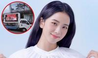 Sau Lisa, tới lượt fan của Jisoo chặn xe trước công ty đòi YG Ent trả lại công bằng