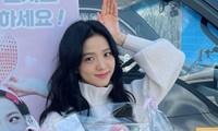 """""""Snowdrop"""" chưa quay xong, netizen Hàn đã có lý do mới để tranh cãi về vai diễn của Jisoo"""