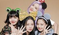 Những cô gái có nụ cười tỏa nắng của K-Pop: Không thể thiếu một thành viên BLACKPINK