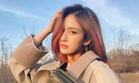 """Trước khi là """"bạn thân của Louis Vuitton"""", Jeon Somi từng bị chỉ trích vì một món đồ LV"""