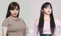 Park Bom giảm hẳn 11 kg đã sốc, biết thực đơn ăn kiêng của cô còn choáng hơn!