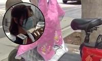Vô tình tông trúng BMW, nữ sinh được chủ xế hộp bỏ qua nhưng bị công ty bảo hiểm kiện