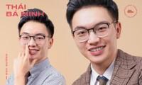 Thái Bá Minh - Hotboy Học viện Ngoại giao, từng được tuyển thẳng vào 5 trường Đại học
