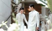 """Lễ cưới Công Phượng ở Phú Quốc: Sân khấu dựng trong đêm, Văn Toàn hé lộ quà mừng """"khủng"""""""