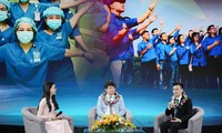 """Loạt chia sẻ truyền cảm hứng của Top nhân vật """"Gương mặt trẻ Việt Nam tiêu biểu 2020"""""""