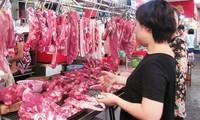 Nguy cơ tiếp tục dư thừa thịt lợn từ nay đến cuối năm