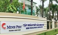 'Vua tôm' Việt Nam bất ngờ giành lại ngôi số 1 thế giới
