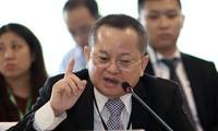 """""""Vua tôm"""" Lê Văn Quang đề xuất mô hình công ty cổ phần xã hội trong ngành tôm để khắc phục những hạn chế về sản xuất nhỏ lẻ, truy xuất nguồn gốc"""