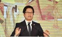 Chủ tịch VCCI Vũ Tiến Lộc cho rằng,Việt Nam đứng trước cơ hội đón làn sóng dịch chuyển các chuỗi cung ứng toàn cầu lớn nhất trong lịch sử nhân loại kể từ sau Chiến tranh thế giới lần thứ 2.