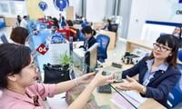 Thống đốc NHNN Lê Minh Hưng cho biết, hệ thống ngân hàng cấp đủ vốn, thúc đẩy nền kinh tế tăng trưởng.