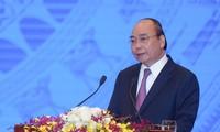 """Thủ tướng Nguyễn Xuân Phúc cho rằng, sau chống dịch là chống """"virus trì trệ"""" để phục hồi và phát triển."""