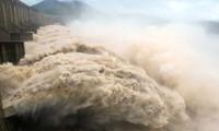 Ban chỉ đạo Trung ương về Phòng chống thiên tai yêu cầu các địa phương rà soát, sẵn sàng phương án đảm bảo an toàn khi các hồ chứa xả lũ