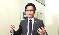 Chủ tịch VCCI: Điều tra, công khai nghi vấn Cty Nhật hối lộ 5 tỷ cho quan chức